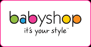 babyshop coupon